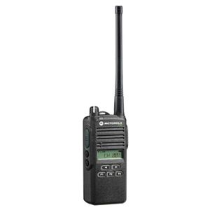 Obrázek z Motorola P165 UHF