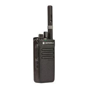 Obrázek z DP2400 VHF