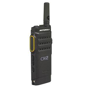 Obrázek z SL1600 MOTOTRBO VHF