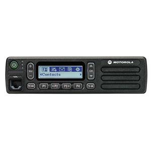 Obrázek z DM1600 VHF analog