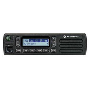 Obrázek z DM1600 VHF digital/analog
